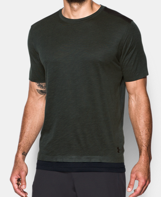 Men's UA Sportstyle Layered T-Shirt