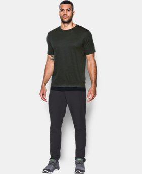 Men's UA Sportstyle Layered T-Shirt  1 Color $49.99