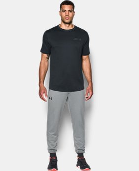 Men's UA Sportstyle Core T-Shirt  1 Color $34.99