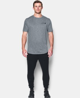 Men's UA Sportstyle Core T-Shirt  2 Colors $34.99