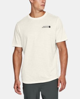 Men's UA Sportstyle Core T-Shirt  2 Colors $29.99