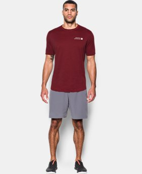 Men's UA Sportstyle Core T-Shirt  1 Color $29.99