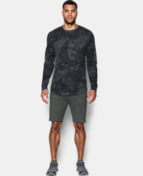 Men's UA Sportstyle Long Sleeve T-Shirt  2 Colors $44.99
