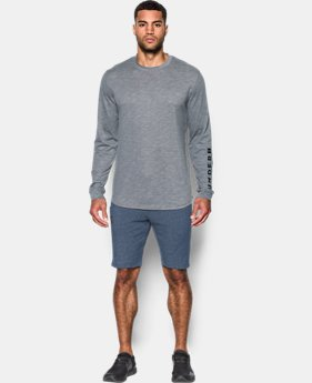 Men's UA Sportstyle Long Sleeve T-Shirt  2 Colors $39.99