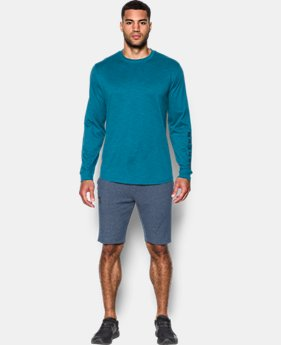 Men's UA Sportstyle Long Sleeve T-Shirt  3 Colors $44.99