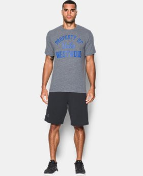 Men's UCLA UA Tri-blend T-Shirt  1 Color $29.99