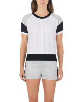 New Arrival Women's UAS Delta Short Sleeve Sweatshirt  1 Color $80