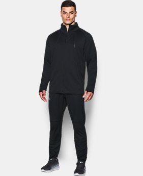 New Arrival Men's UA Storm ColdGear® Reactor Run Jacket  2 Colors $199.99