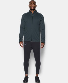 New Arrival Men's UA Storm ColdGear® Reactor Run Jacket  1 Color $199.99
