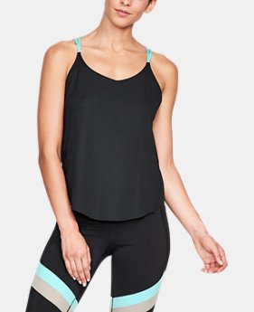 Women's Misty Strappy Tank  1 Color $37.49