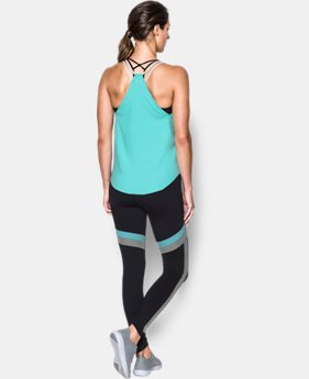 New Arrival Women's Misty Strappy Tank  4 Colors $49.99