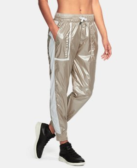New Arrival Women's Misty Metallic Jogger  1 Color $119