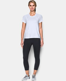 Women's UA Flashy T-Shirt   $39.99