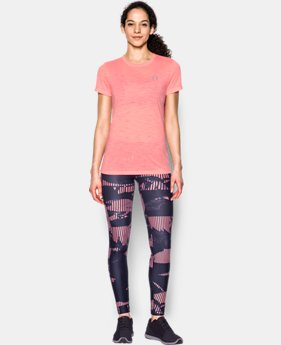 Women's UA Threadborne™ Train Slub T-Shirt  7 Colors $29.99