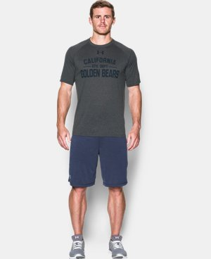 Men's CAL UA Tri-blend T-Shirt LIMITED TIME: FREE U.S. SHIPPING 1 Color $22.99