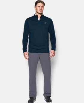 Best Seller Men's ColdGear® Reactor Hybrid ½ Zip  7 Colors $84.99