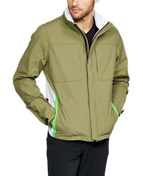 New Arrival Men's UAS Members Blouson Jacket  1 Color $190