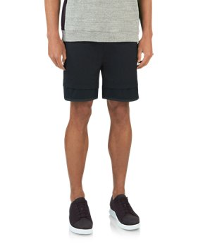 Men's UAS Hybrid Bamboo Shorts  1 Color $90