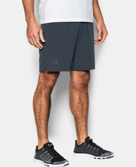 Men's UA Cage Shorts  1  Color Available $49.99