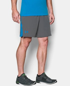 PRO PICK Men's UA Cage Shorts  2 Colors $33.74 to $33.99