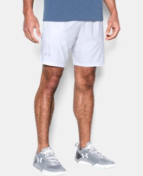 Men's UA Cage Shorts LIMITED TIME: FREE SHIPPING 1 Color $49.99