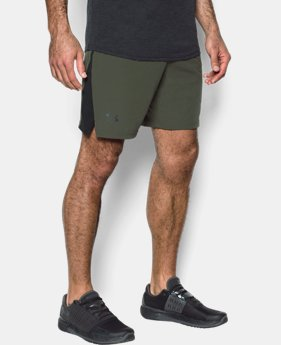 PRO PICK Men's UA Cage Shorts  1 Color $26.99 to $33.99