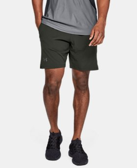 Men's UA Cage Shorts  5  Colors Available $49.99