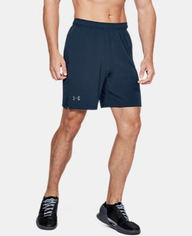 Men's UA Cage Shorts LIMITED TIME: FREE U.S. SHIPPING 2 Colors $44.99