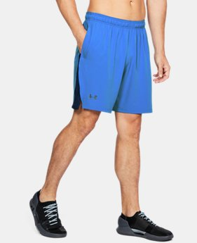 Men's UA Cage Shorts LIMITED TIME: FREE U.S. SHIPPING 1 Color $44.99