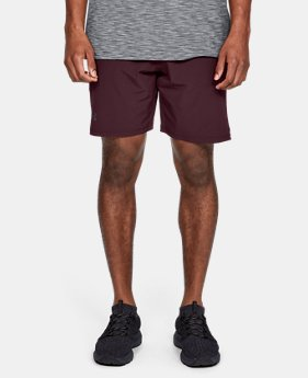 Men's UA Cage Shorts  7  Colors Available $49.99