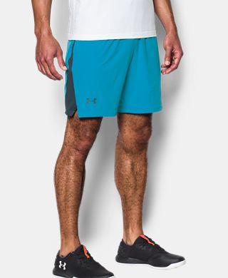 Men's UA Cage Shorts