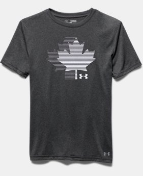 UA Canada Maple Leaf *Ships 8/1/2016*