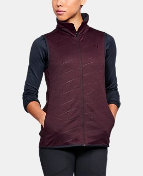 Women's ColdGear® Reactor Vest  1 Color $56.24 to $56.99