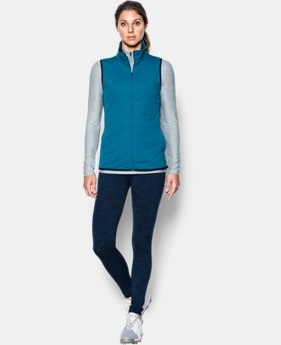 Women's ColdGear® Reactor Vest  1 Color $74.99