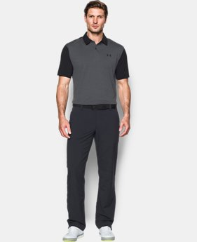 Men's UA Threadborne™ Fastback Polo  3 Colors $104.99