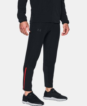 Men's UA Outrun The Storm Pants   $114.99
