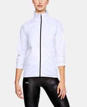 Women's ColdGear® Reactor Storm Jacket  1 Color $74.99