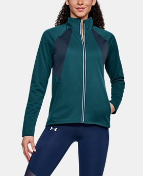 New to Outlet Women's ColdGear® Reactor Storm Jacket  2  Colors Available $59.99