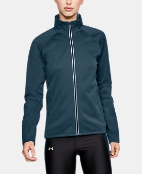 Women's ColdGear® Reactor Storm Jacket  2 Colors $74.99