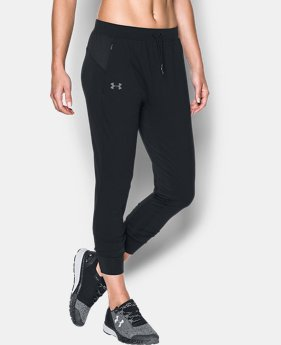New Arrival Women's ColdGear® Reactor Jogger  2 Colors $89.99