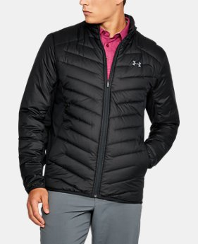 Men's ColdGear® Infrared Reactor Jacket  1 Color $159.99