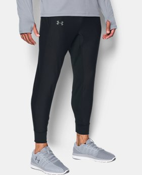Men's ColdGear® Reactor Joggers  1  Color Available $89.99