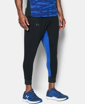 Men's ColdGear® Reactor Joggers   $89.99