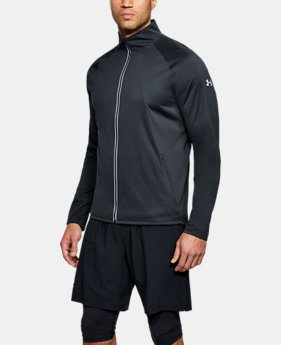 Men's UA Storm ColdGear® Reactor Pace Jacket  1 Color $74.99