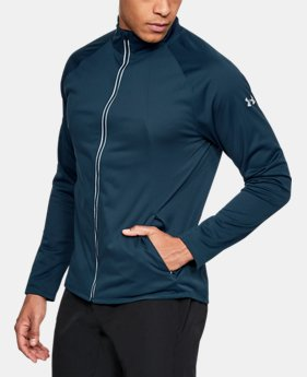 Men's UA Storm ColdGear® Reactor Pace Jacket   $74.99