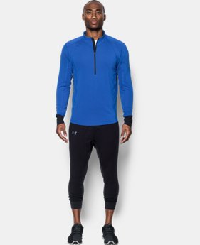 Men's ColdGear® Reactor Run ½ Zip   $71.24