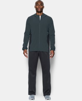 Men's UA Outrun The Storm Jacket  1 Color $89.99