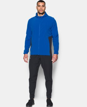 Men's UA Outrun The Storm Jacket  1 Color $67.99