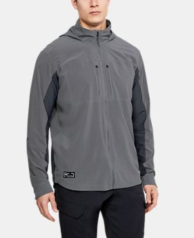 Men's UA Backwater Hybrid Hoodie  2  Colors Available $85