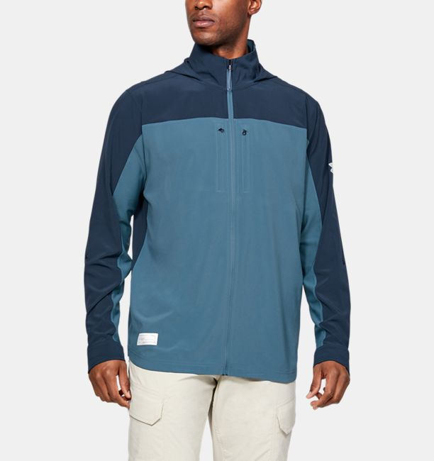 buy real competitive price novel style Men's UA Backwater Hybrid Hoodie
